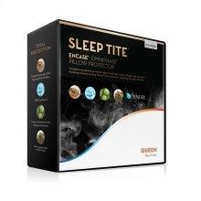 Encase® Omniphase® Pillow Protector Queen Pillow Protector