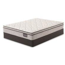 Majestic Sleep - Birchbrook - Plush - Euro Top - Twin XL
