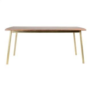 Obra Dining Table