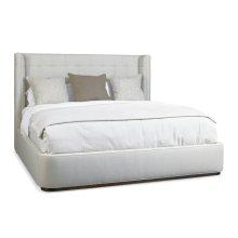 Dana King Upholstered Bed