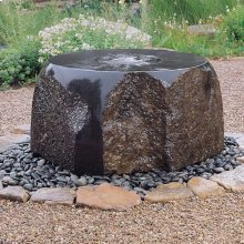 Maru Fountain