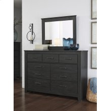 Brinxton - Charcoal 2 Piece Bedroom Set