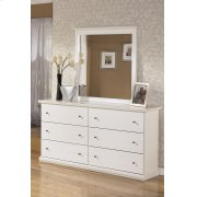 Bostwick Shoals - White 2 Piece Bedroom Set Product Image