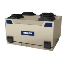 Compact Flex Series Energy Recovery Ventilator, 105 CFM at 0.4 in. w.g.