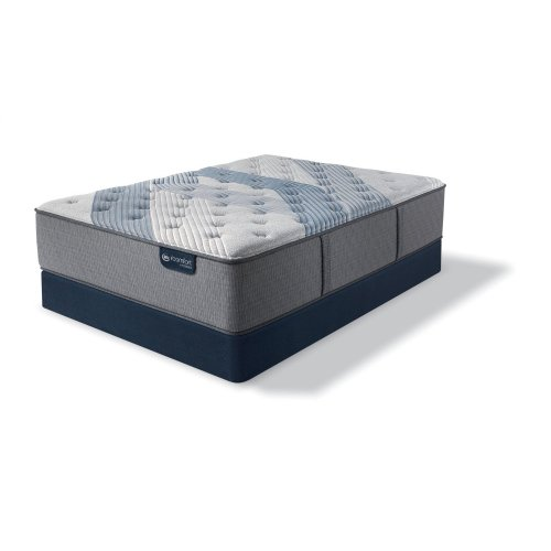 iComfort Hybrid Blue Fusion 3000 Plush Queen