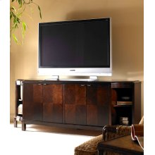 Avodire Entertainment Credenza