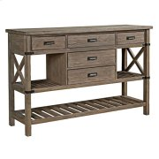 Foundry Sideboard Product Image