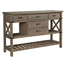 Foundry Sideboard