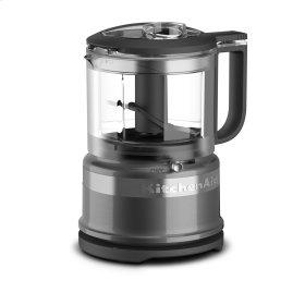 3.5 Cup Food Chopper Liquid Graphite