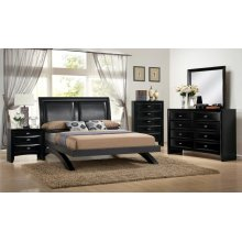 Uptown Bedroom Set