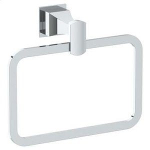 Wall Mounted Towel Ring Product Image