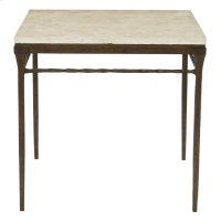 Desmond Square Chairside Table Product Image