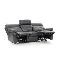 Capris Power Reclining Sofa Product Image