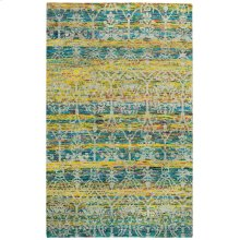 Carousel-Acrobat Lemonade Hand Knotted Rugs