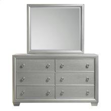 Celestial 6 Drawer Dresser