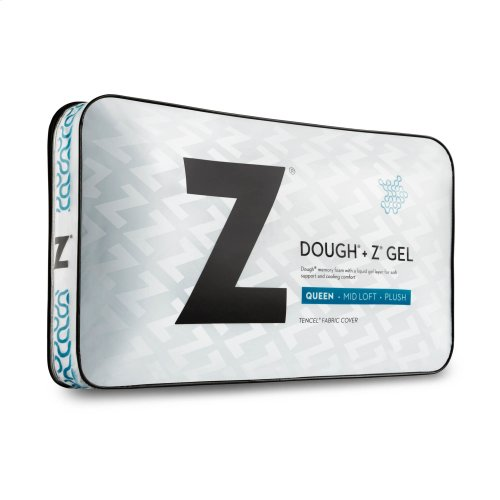 Dough® + Z Gel Kinghigh Loft Plush