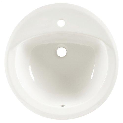 Rondalyn Counter Top Bathroom Sink  American Standard - Bone