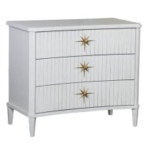 East Camden Accent Chest