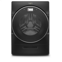 5.0 cu. ft. Smart Front Load Washer with Load & Go XL Plus Dispenser