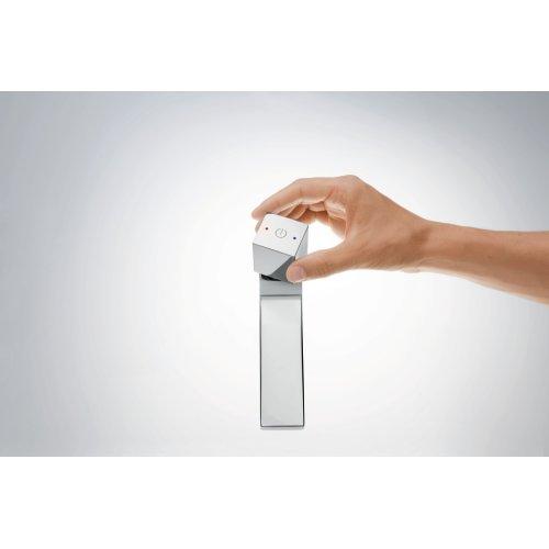 Chrome Single-Hole Faucet 100 Select, 1.2 GPM