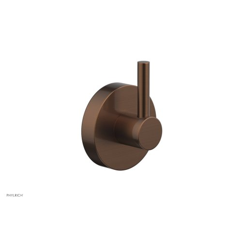 BASIC  BASIC II Robe Hook DB10 - Antique Copper