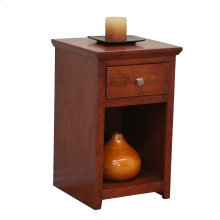 A-S447 Shaker One Drawer Night Stand