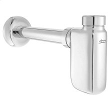 Decorative P-Trap  American Standard - Polished Chrome