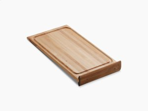 "Universal Hardwood 22-3/4"" X 12"" Countertop Cutting Board Product Image"