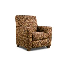 2460 - Boomerang Sunset Recliner