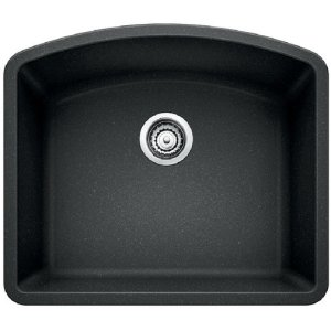 Blanco Diamond Single Bowl - Anthracite