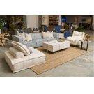 Element 3pc Sofa Ivory/Blue Product Image