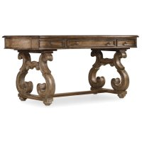 Home Office Solana Writing Desk Product Image