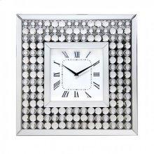 Nichole Wall Clock