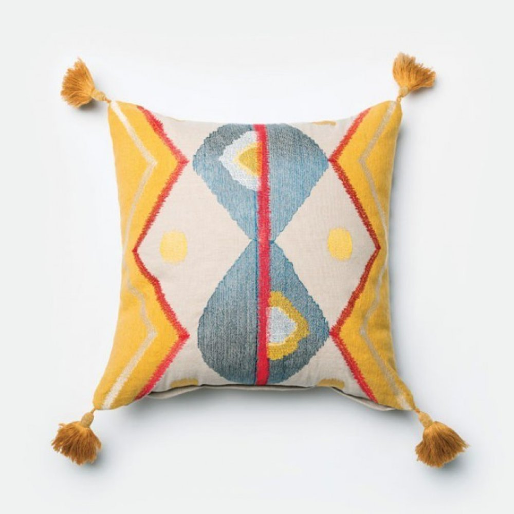 Allison I Pillow (1/box)