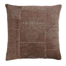 Patrick Pillow Cover Walnut