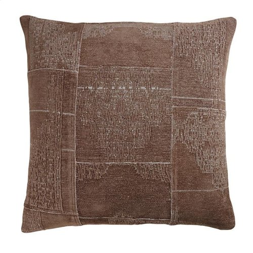 Must Be Rust Pillow Set