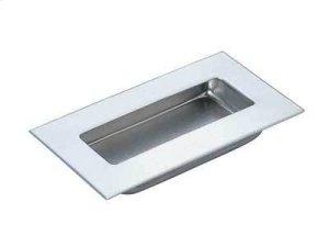 Stainless Steel Recessed Pull Product Image