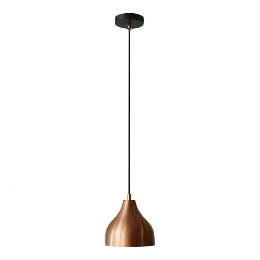 Enrico Pendant Lamp Bronze