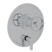 Polished Chrome Campo Pressure Balance Trim With Diverter