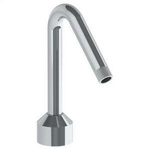 Deck Mounted Angled Bath Spout Product Image