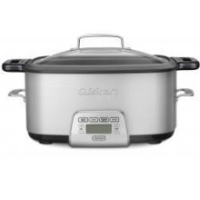 7-Quart Cook Central® Multicooker