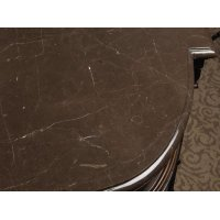 Credenza With Marble Top Product Image
