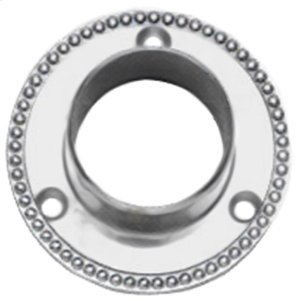 Beaded edge Flange in (Beaded edge Flange - Solid Brass) Product Image