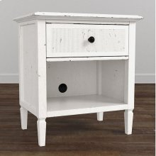 Shoreline Bedside Table