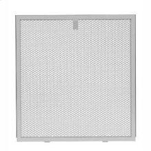 "Type C1 Aluminum Open Mesh Grease Filter 15.725"" x 13.875"" x 0.375"""