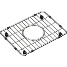 "Elkay Crosstown Stainless Steel 11"" x 8-1/4"" x 1-1/4"" Bottom Grid"