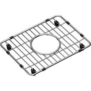 "Elkay Crosstown Stainless Steel 11"" x 8-1/4"" x 1-1/4"" Bottom Grid Product Image"