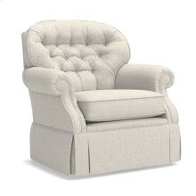 Hampden Swivel Gliding Chair