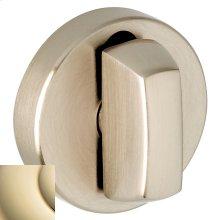 Lifetime Polished Brass 6760 Turn Piece