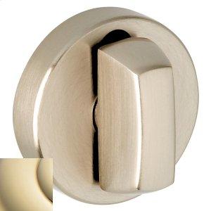 Lifetime Polished Brass 6760 Turn Piece Product Image